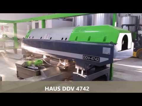 HAUS OLIVEMAX Pro+ 53 - KUSER TARIM