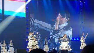 Download lagu #48GAsiaFes part concert - remix + Yuuhi wo Miteiruka focus Cherprang