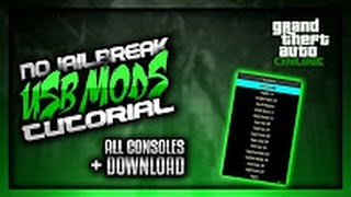 voice tutorial how to install gta 5 mod menus on all consoles ps4 ps3 xbox one xbox 360 new
