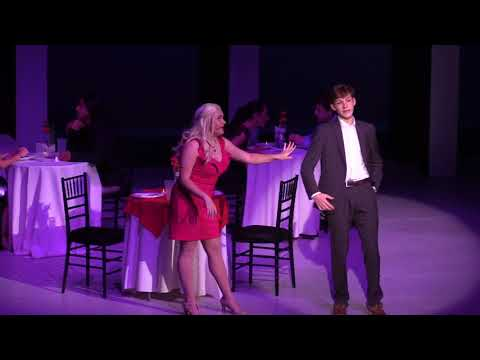Saint John's School's Production of Legally Blonde Directed by Marian Pabón