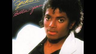 Michael Jackson - Billie Jean (1982) //Good Audio Quality\\