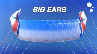 Paragliding Safety: the ins and outs of BIG EARS