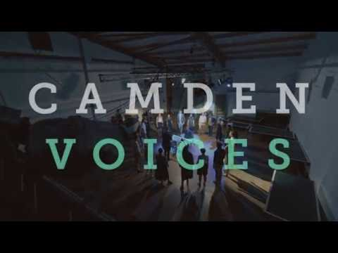Moonglow - Camden Voices (choir version)