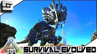 SLIPG8R THE TYRANT! Modded ARK: Mystic Academy E8 ( Ark Survival Evolved Gameplay )