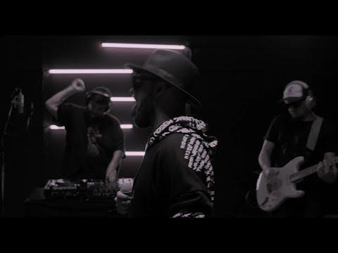 Gojira & Planet H feat. NOSFE - Rascoala de la 808 (Live at SAE Institute Bucharest)