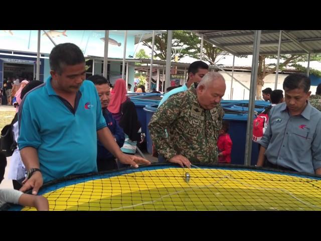 Lawatan Jeneral Tan Sri Dato' Seri Panglima Hj Zulkifli Bin Hj Zainal Abidin, Naib Canselor UPNM