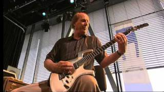 Adrian Belew - Walk around the World