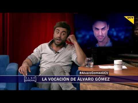 [Algo Personal]Álvaro Gómez - 09-05-16 - Capítulo 307