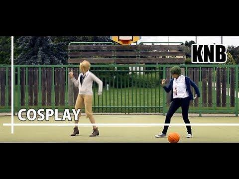 【KUROKO NO BASKET CMV】 Heart catch Precure - Kise, Midorima