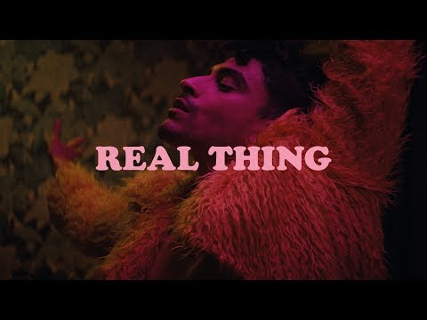 Bondax - Real Thing feat. Andreya Triana (Official Video) Mp3