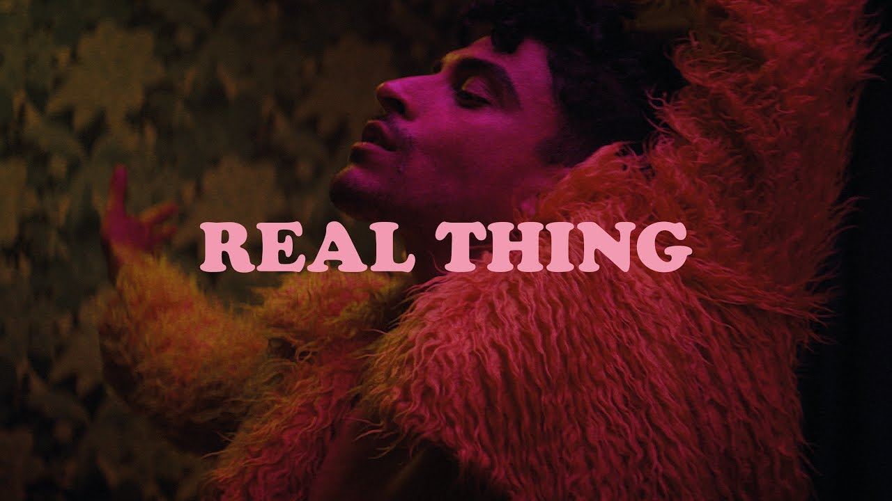 Download Bondax - Real Thing feat. Andreya Triana (Official Video)