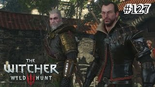 The Witcher 3: Wild Hunt - 127 серия [Мечи и вареники]