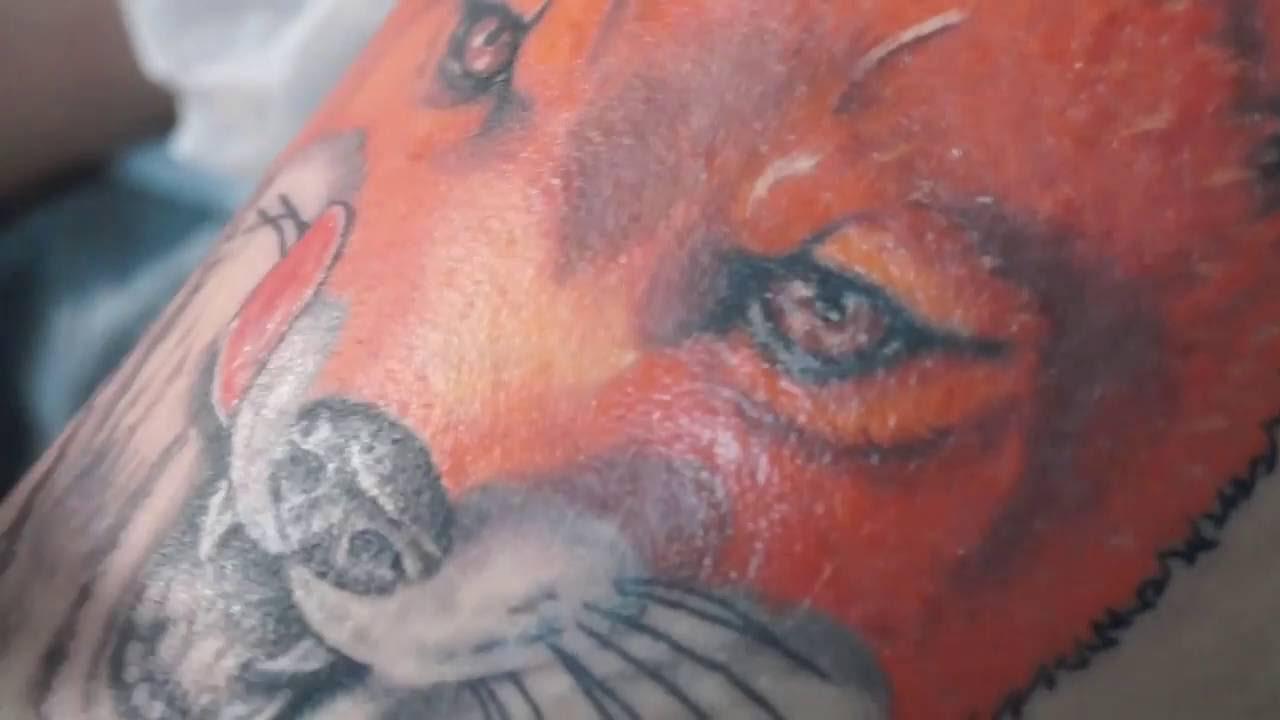 эскизы тату лисы коллекция фото и эскизов для тату с лисой