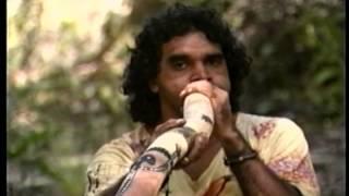 David Hudson - Making & Playing Didgeridoo