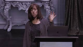 Georgia Purdom Speaking at Answers for Women: Biology and Sexuality