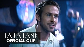 "La La Land (2016 Movie) Official Clip – ""Callback"""