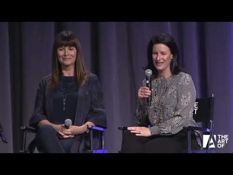 Executive Panel   The Art of Leadership for Women   Vancouver 2019