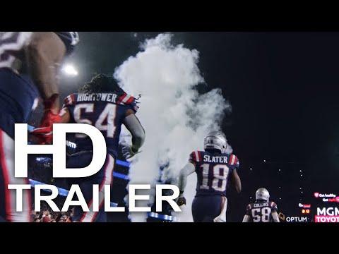 Maverik - Julian Edelman Releases THE BOOGEYMEN Trailer!