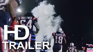 THE BOOGEYMEN | Official Trailer [HD] | New England Patriots (2019)