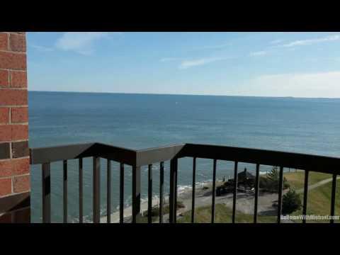 Winthrop, Massachusetts real estate & homes - Seal Harbor Condominiums