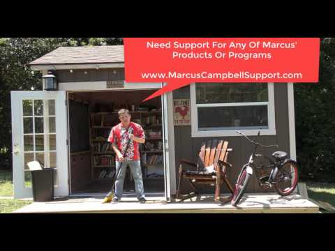 Affiliate Marketing Mentor: How To Get Help From Marcus