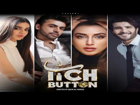 Image result for urwa hocane and farhan saeed tich button