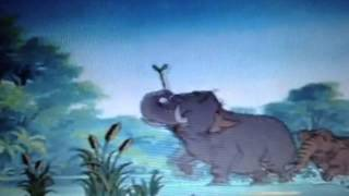 The Jungle Book (Polish) - Colonel Hathi