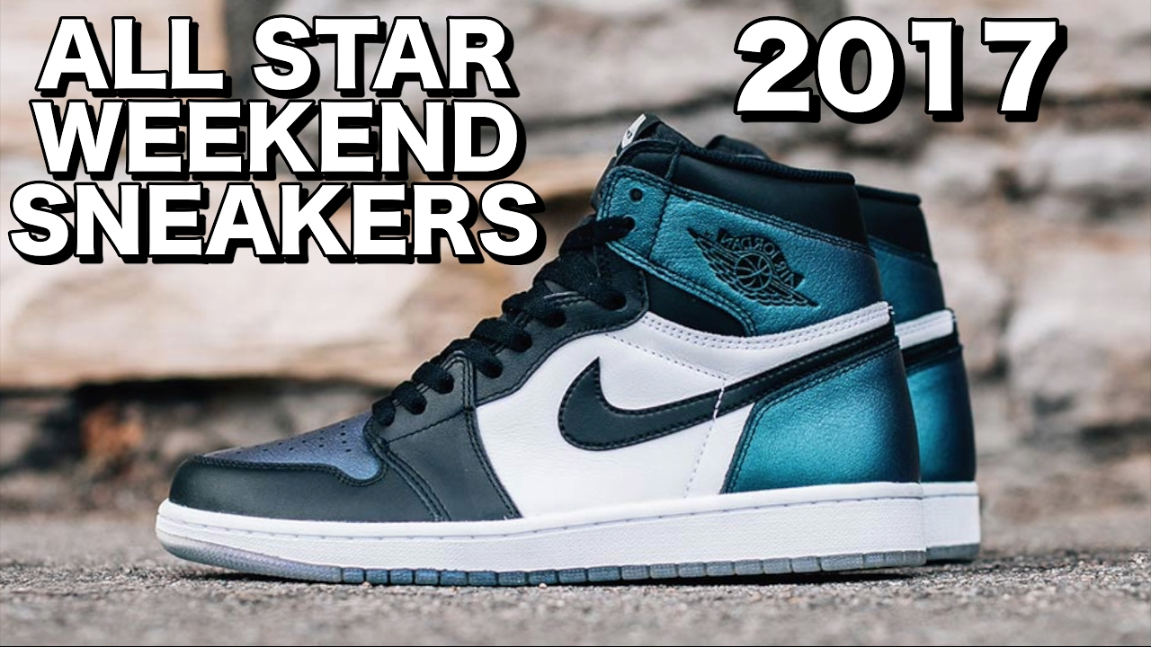 all star 1s