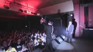DCVDNS - Brille (Live @ Burgeramt Live Vol. 2)