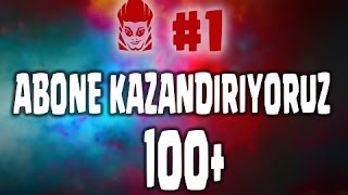 +65 ABONE KAZANDIRIYORUZ KOŞ GEL