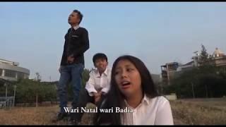 SELAMAT NATAL NANDE - 3LiemVoice - Lagu Rohani Batak Karo