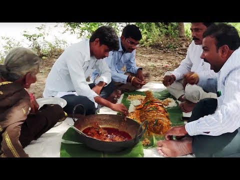 Thumbnail: How To Make Full Fish Curry | Traditional Fish Recipe By Granny Mastanamma