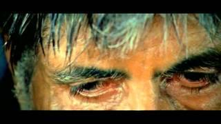 Bollywood Movie - Deewaar - Action Scene - Amitabh Bachchan - Major Helps Anant Escape