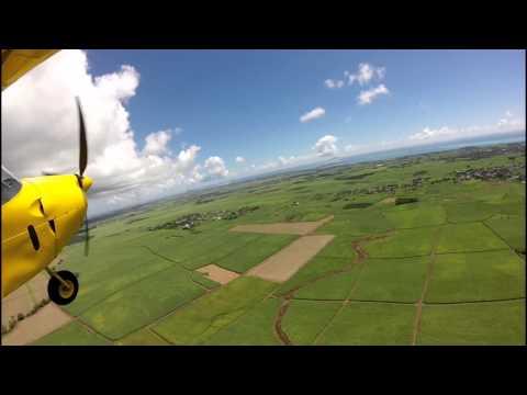 Island Wings Mauritius