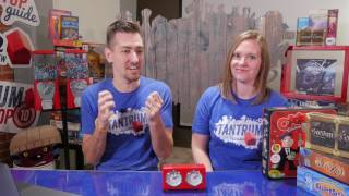 Will & Sara's Top 10 Party Games