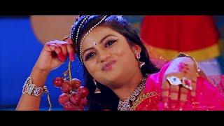 Kayal Anandhi Hot in Telugu