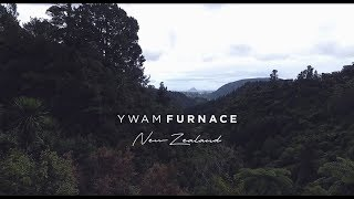 YWAM Furnace | New Zealand