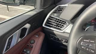 2019 BMW X5 - The New Gentleman Function