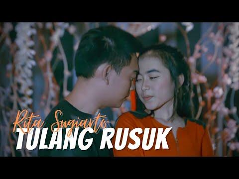 Rita Sugiarto - Tulang Rusuk | Official Lyric Video