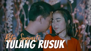 Gambar cover Rita Sugiarto - Tulang Rusuk | Official Lyric Video