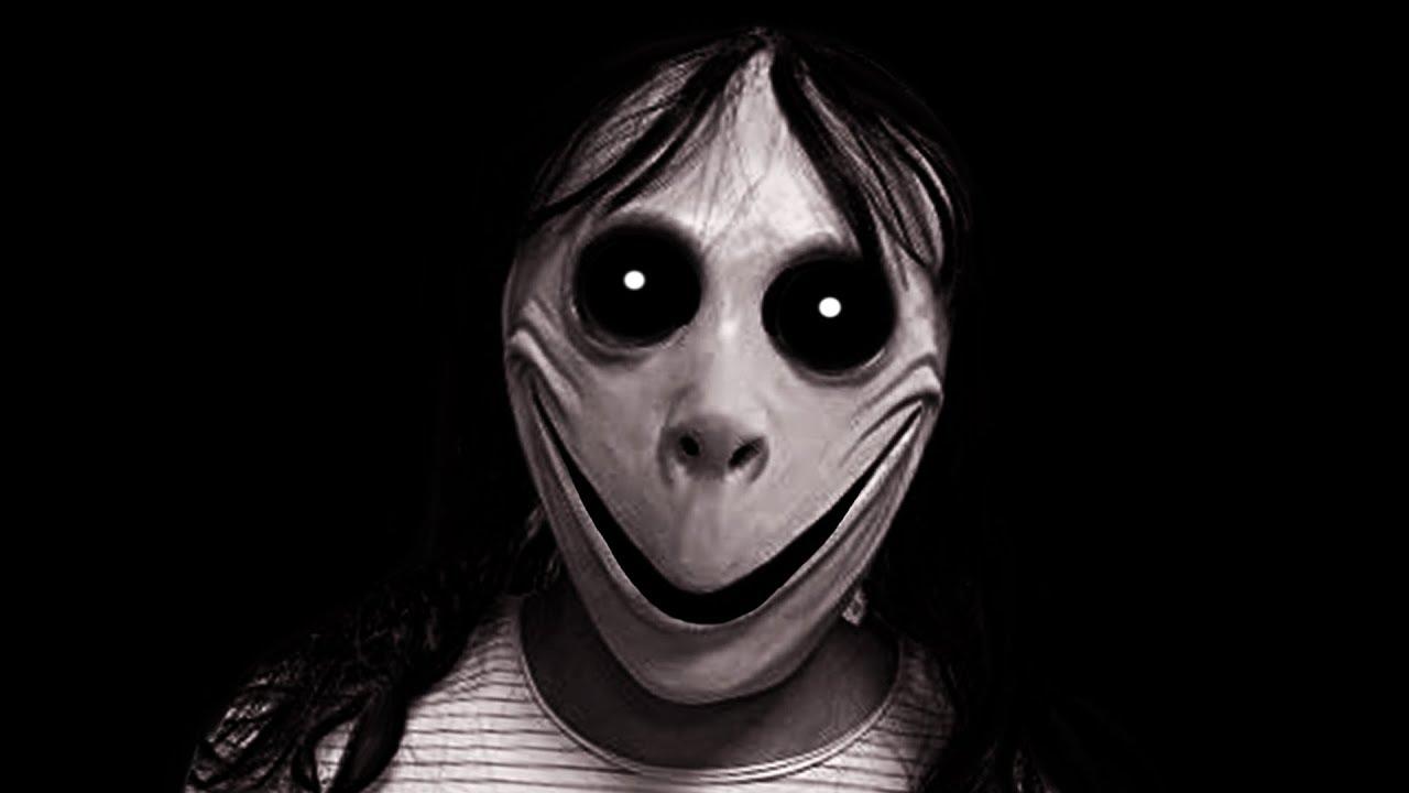 Momo Film Horror