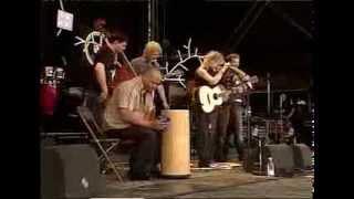 Ilse DeLange - Tapdancing On A Highwire - Live at Pinkpop 2003