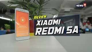 Xiaomi Redmi 5A Review | Raises the Bar for Entry-Level Smartphones