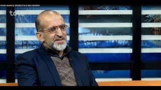 بامداد خوش - چهره ها - صحبت ها با حفیظ منصور در مورد زندگی شخصی ایشان