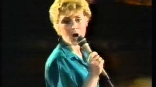 Conny Vink 40 jaar zangeres