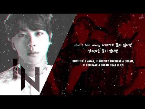So Far Away (SUGA, 진, 정국 Ver.)  Lyrics