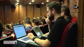 Coding Serbia Conference 2013 review