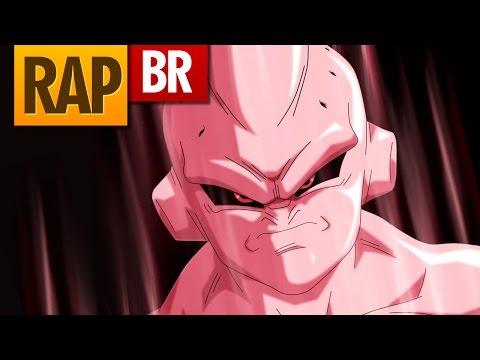 Rap do Majin Boo (Dragon Ball Z)   Tauz RapTributo 36