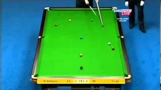 Snooker Match Fixing  Stephen Lee Banned From Snooker For 12 Years