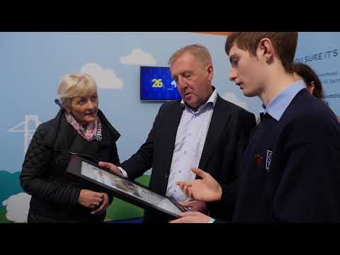 Safe Family Farms at Ploughing 2017